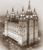 I Belong To The Church Of Jesus Christ Of Latter-Day Saints