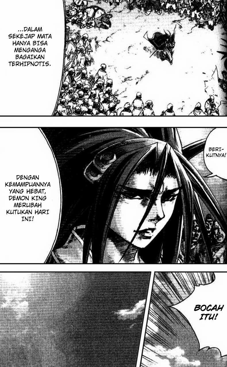 Komik demon king 094 - chapter 94 95 Indonesia demon king 094 - chapter 94 Terbaru 23|Baca Manga Komik Indonesia