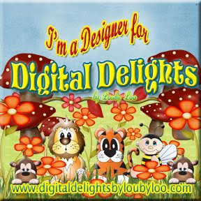 Past Design Team member for Digital Delights