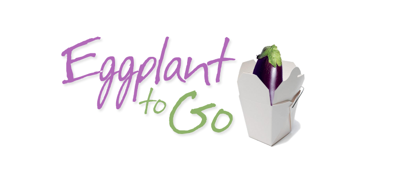 Eggplant To Go