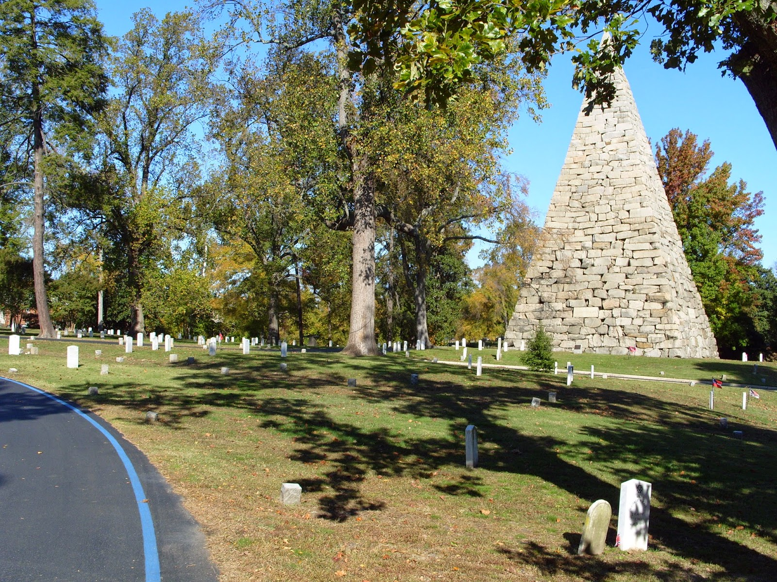 Supernatural Friday: Top Ten Haunted Spots Of Richmond, Virginia And Its  Surrounding Counties