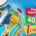 Απόλαυσε 44 πρωτότυπα παιχνίδια & αθλητικές δράσεις στο Athens Holiday Park... με είσοδο 5€/άτομο