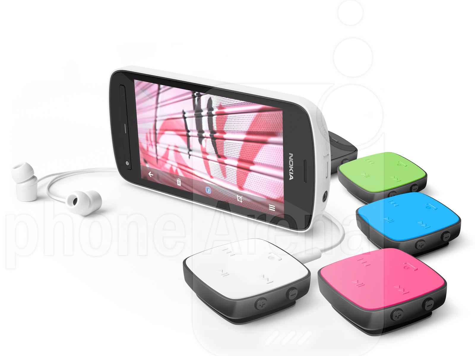 Nokia Pureview 808 with 41-Megapixel Camera