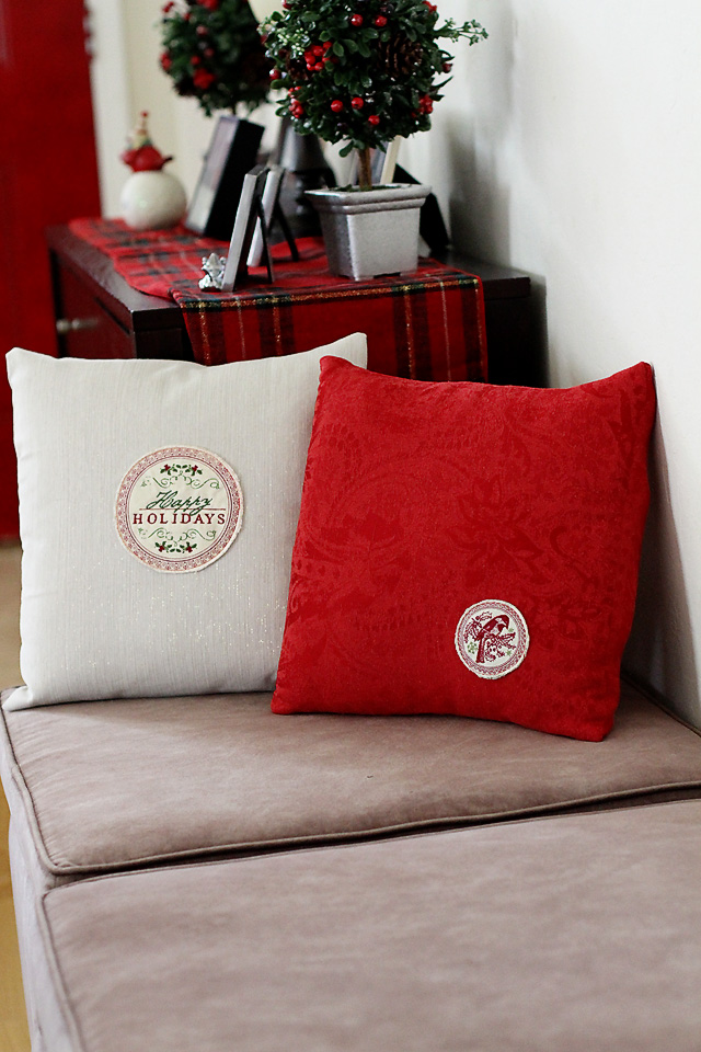 c9cc16dd29 img 6766 copy diy christmas throw pillows - Christmas Decorative Pillows