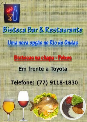 Bisteca - Bar e Restaurante