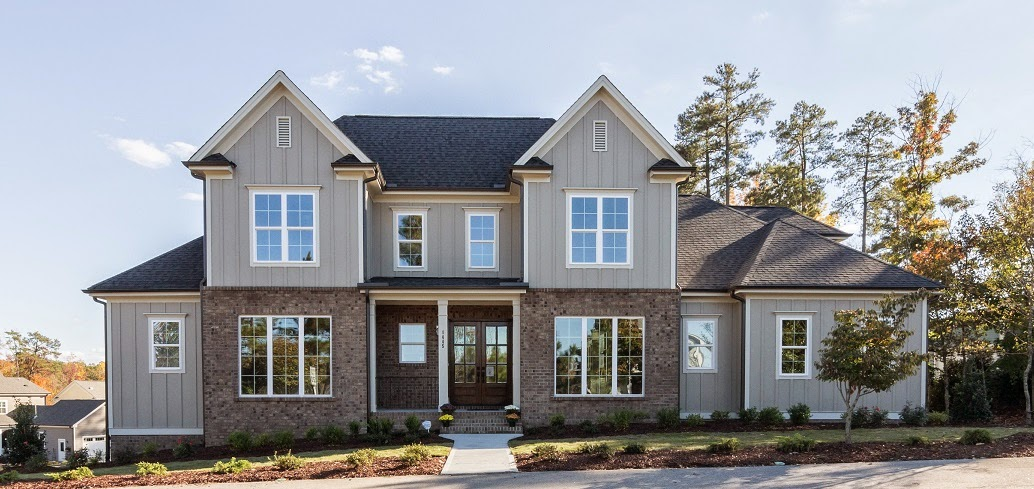 For Sale: Custom Contemporary in Briar Chapel