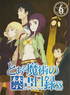 [Novel]Shinyaku Toaru Majutsu no Index