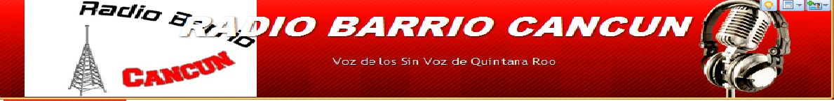 Radio Barrio Cancun