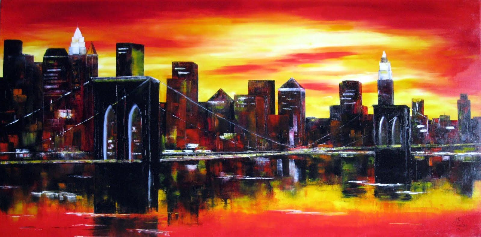 couleur new york