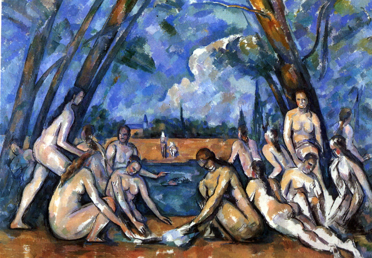 paul cézanne and his influence on