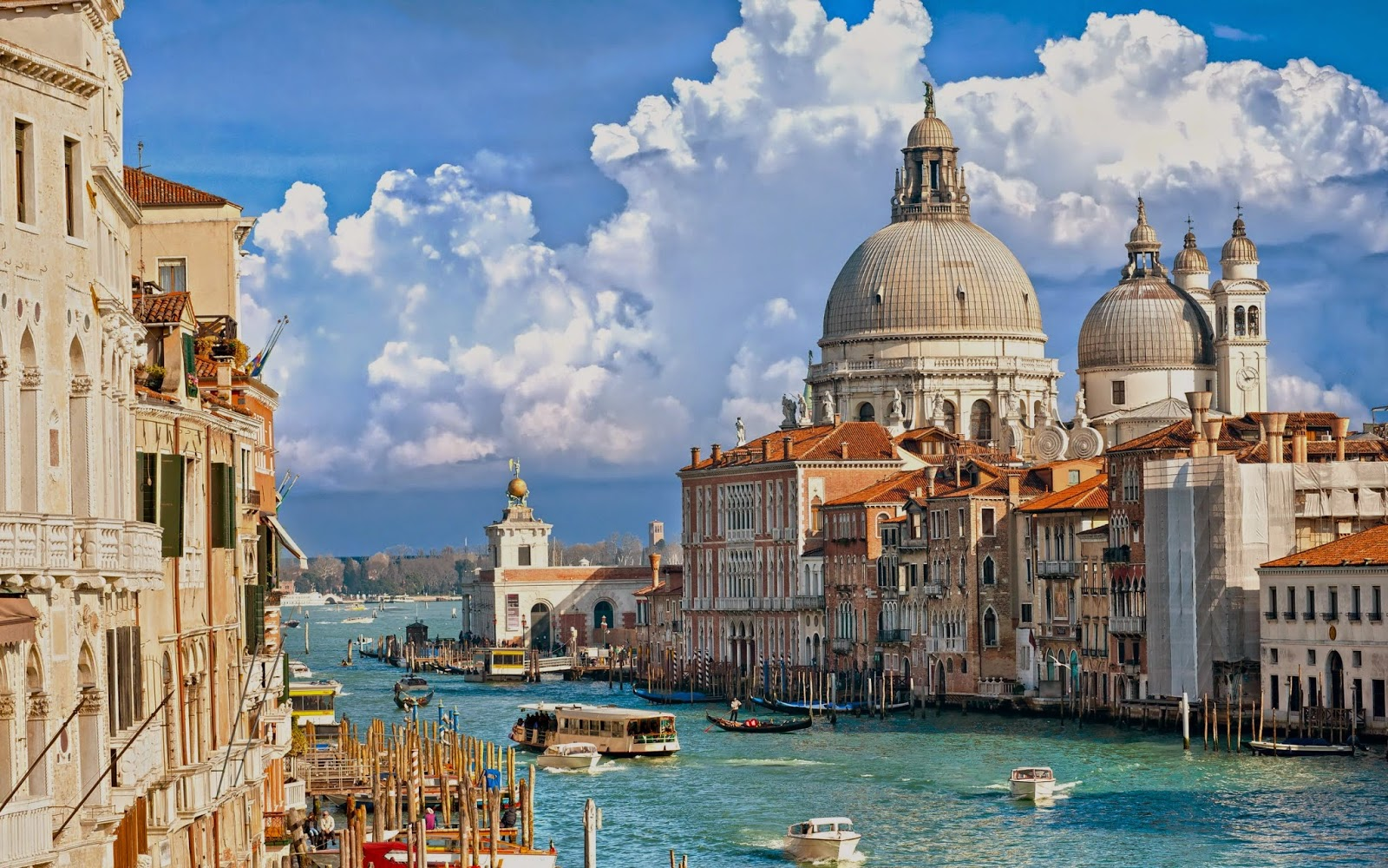 Top Most Beautiful Cities In The World Explore The World