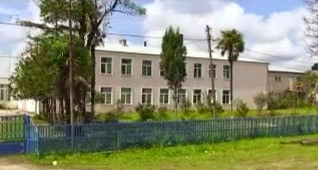 საჯარო სკოლა