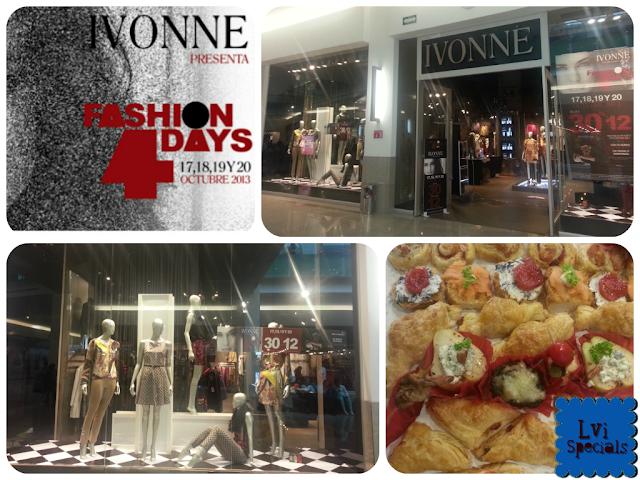 FashionDaysIvonne en Plaza SanLuis by LuceBuona