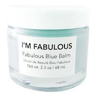 Organic Fabulous Blue Balm