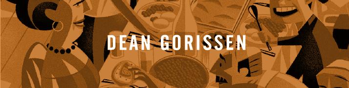 Dean Gorissen
