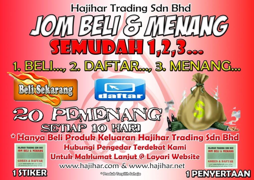 Hajihar Trading Sdn Bhd July 2011