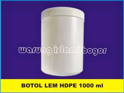Jual Pot Toples HDPE