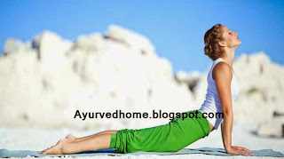 Ayurveda Describe how to keep healthy body and mind