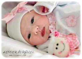 Kevser İŞİGÜZEL(Doğum-Bebek Fotografçısı)