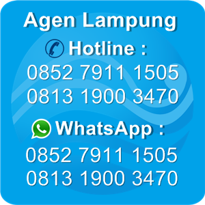 Agen Bandar Lampung