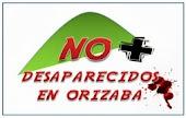 DESAPARECIDOS EN LA REGION DE ORIZABA-CORDOBA