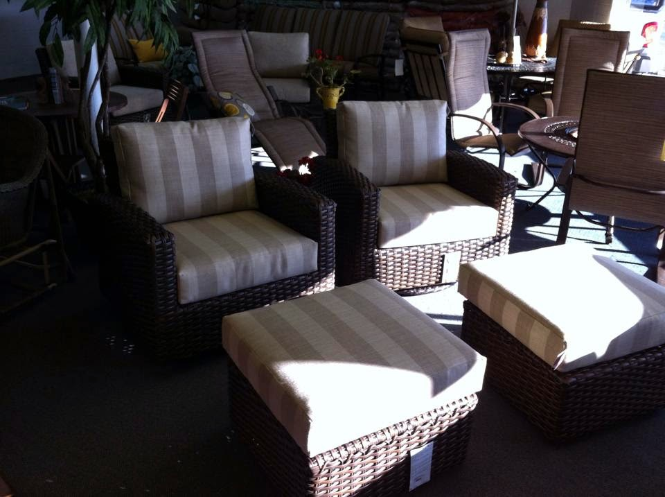Highest Quality Outdoor Patio Furniture ...