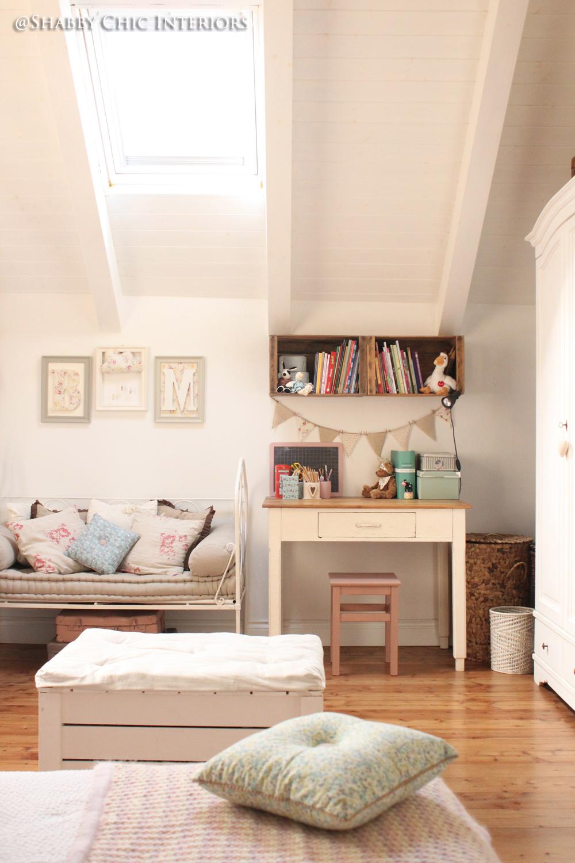 Muri color cipria - Colori parete cameretta ...
