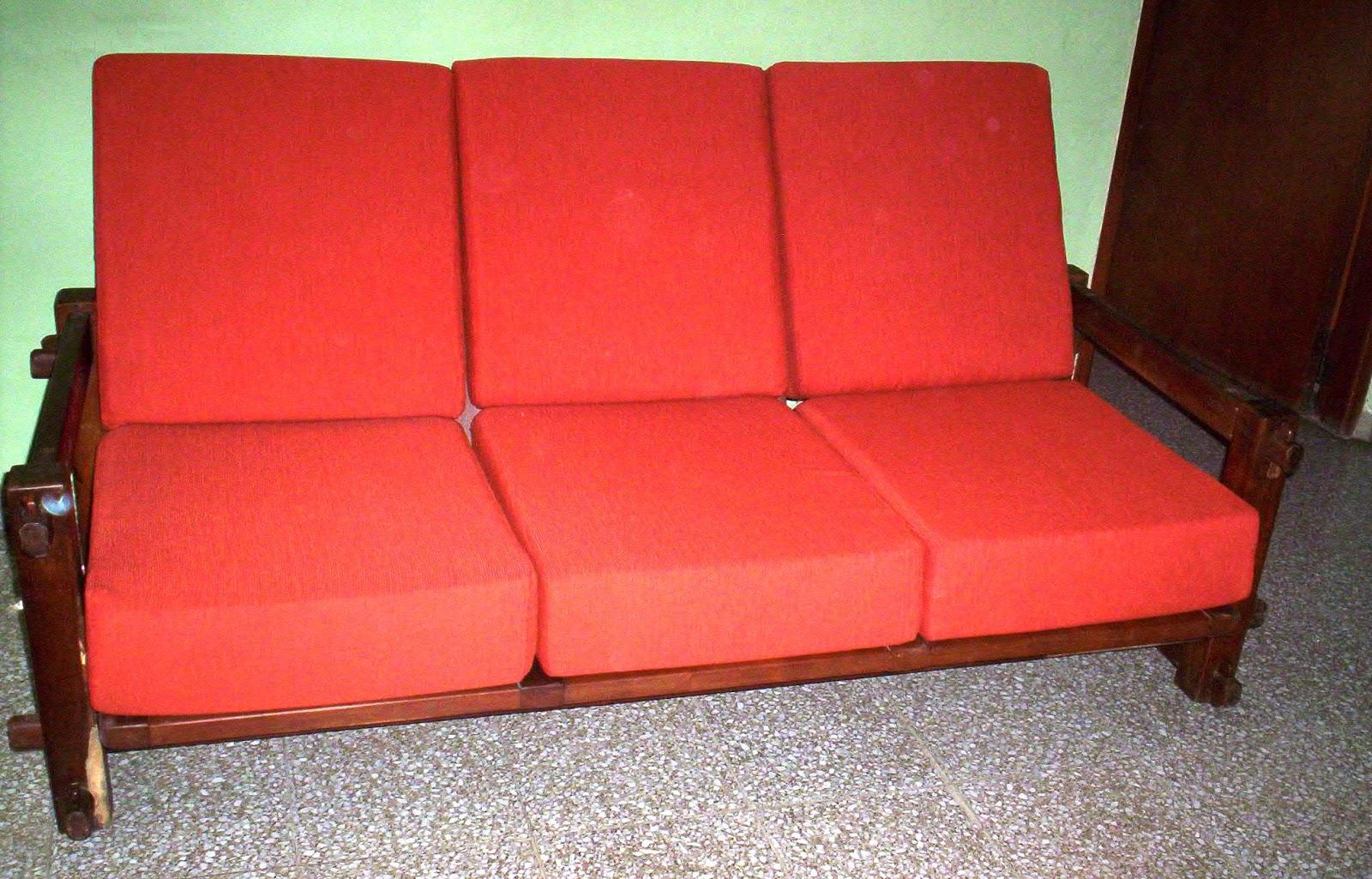 Reciclado de sillas y sillones diez almohadones for Reciclado de sillones