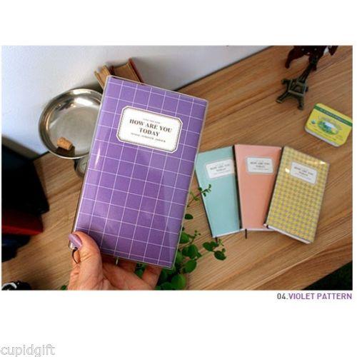 http://www.ebay.es/itm/Make-Space-Diary-Ver-3-Planner-Journal-Organizer-Scheduler-Agenda-Scrapbook-Note-/370924083901?pt=US_Women_s_Accessories&var=&hash=item950b1db858