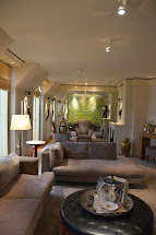 Presidential Suite Park Hyatt Paris