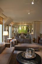 Presidential Suite Park Hyatt Paris