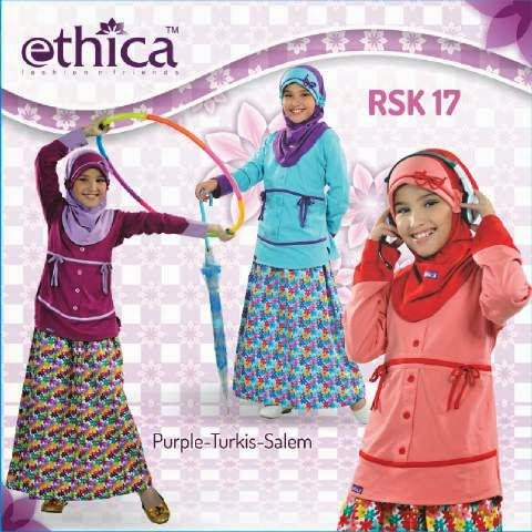 Ethica 2015- Kid series