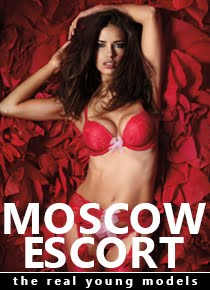Moscow escort service