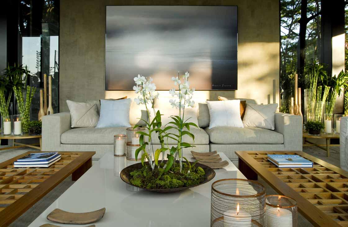 Decoracao Sala Pequena Zen ~ decoração é uma arte criada para embelezar todos os ambientes de