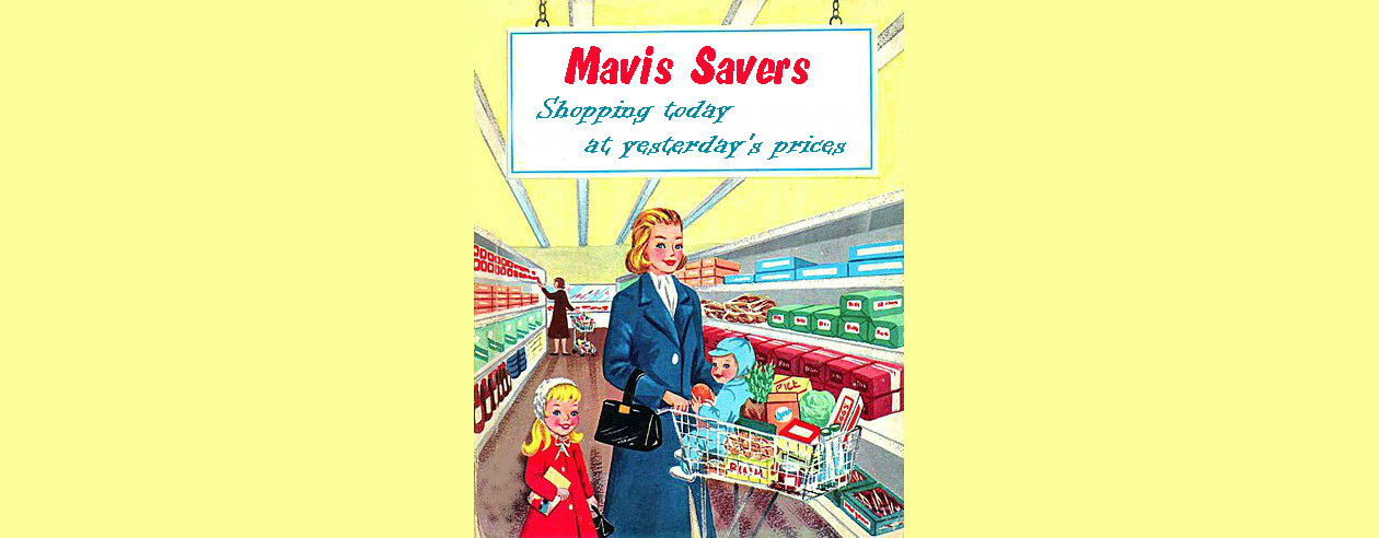 Mavis Savers