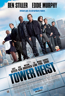 [Zoom] Tower Heist &#3657;&#3637;&#3657; &#3657;&#3639; [&#3637;]