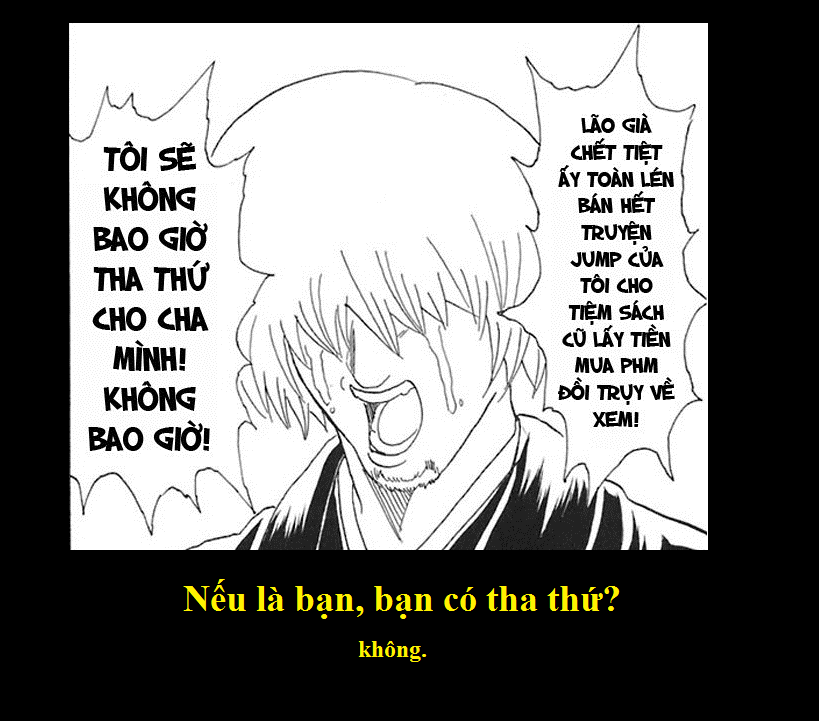 Gintama Chap 077