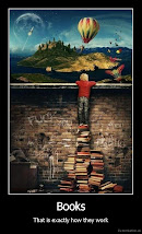 Como funcionam os livros