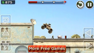 Download Game Spec Ops Race For Android | Murnia Games