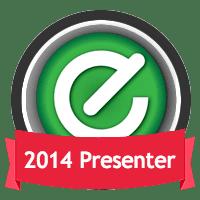 eRev14 Presenter