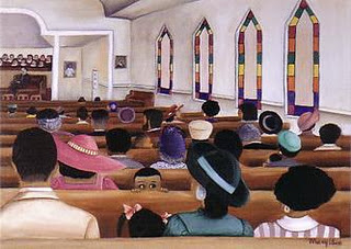 Black Baptist Church