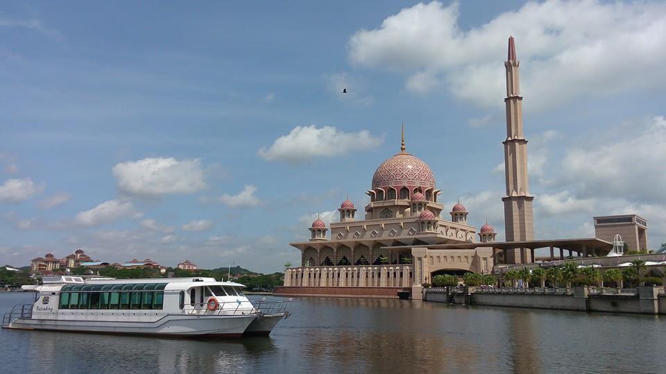 Asian Travel Cruise