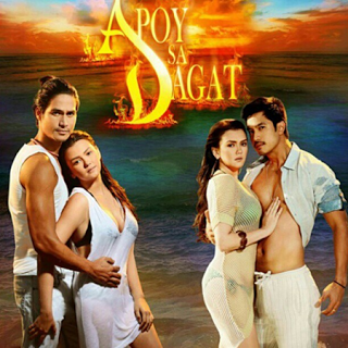 Apoy Sa Dagat June 25, 2013 (06.25.2013) Episode Replay