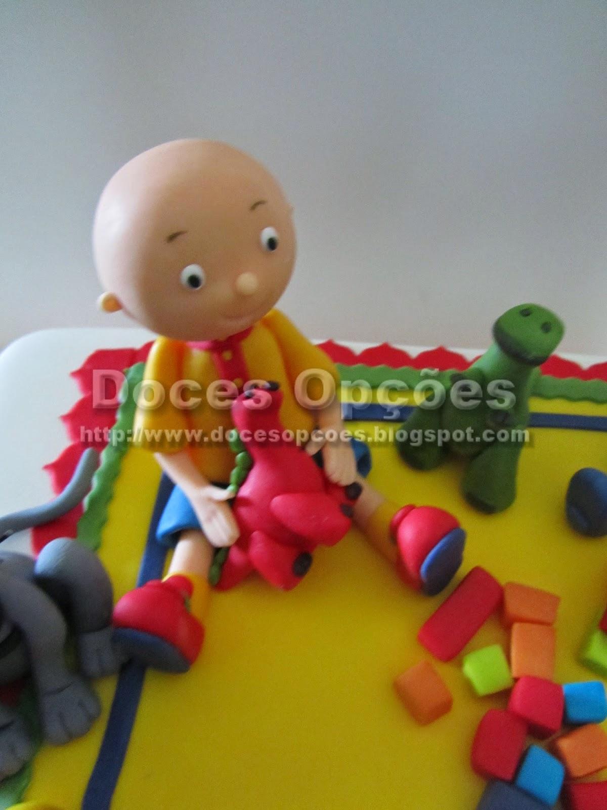 bolos decorados lindos