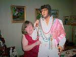 Elvis o jag