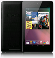Gameloft Announces 10 Optimized Titles for Nexus 7 tablet