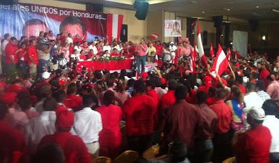 Partido Liberal de Honduras