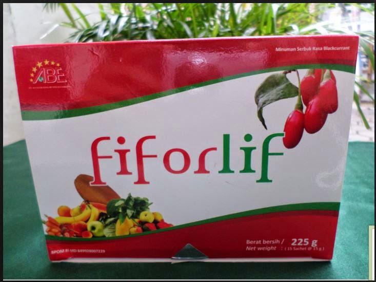 fiforlif harga