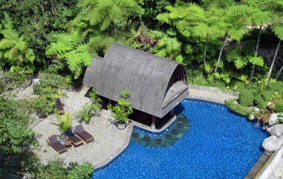 Hotel Populer di Bandung