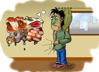 Alimentación para personas con gastritis